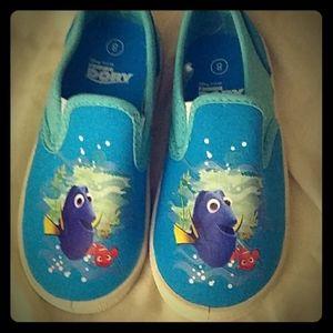 Disney Pixar Finding Dory Kids Shoes